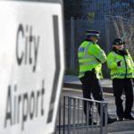 Аэропорт London City закрыт на вылет и прием самолетов