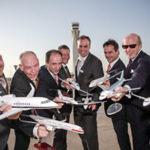 AirClub выходит в интернет