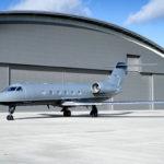 Bookajet получил 13-местный Gulfstream IV