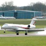 Британская бизнес-авиация стабильна