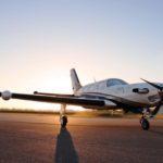 British European Aviation выводит на чартеры Piper M600