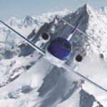 EASA одобрила HondaJet Elite для крутых заходов