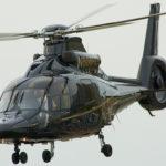 ExecuJet Europe получает вертолет
