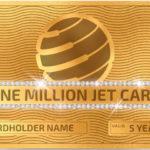 GlobeAir анонсирует «One Million Jet Card»
