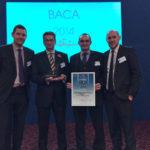 LEA – лучший бизнес-оператор Великобритании