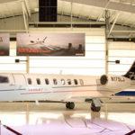 Learjet 75 получил сертификат FAA