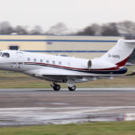 Legacy 500 дебютирует на Farnborough Airshow