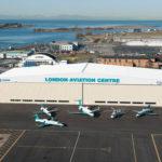 London Air Services заказала пять Learjet 75