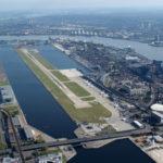 London City Airport признан самым пунктуальным в Великобритании