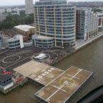 London Heliport увеличивает трафик