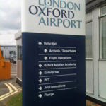 London Oxford Airport вводит новую услугу