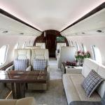 Luxaviation добавила в европейский парк два Bombardier Global