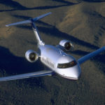 Luxaviation UK добавляет в чартерный парк Challenger 604
