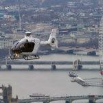Поставлен очередной вертолет в стиле Hermеs