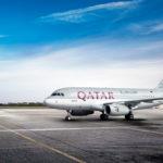 Qatar Executive получил ACJ319