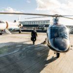 Stobart Jet Center получает бонус