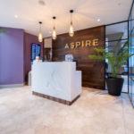 Swissport расширяет сеть Aspire Airport Lounges