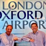 Synergy Aviation усиливает присутствие в London Oxford Airport