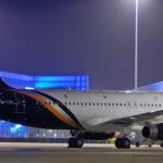 Titan Airways получает Airbus A320
