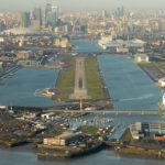 «Зеленые» требуют закрыть аэропорт London City
