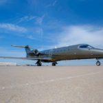 Zenith Aviation получил четвертый Learjet 75